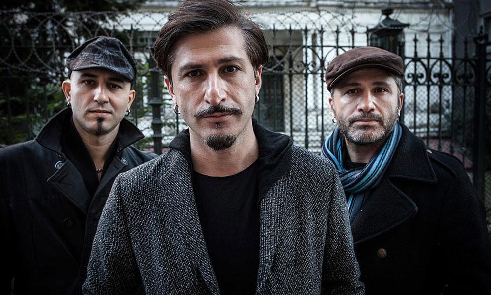 REDD grubu vokalisti Doğan Duru'dan müzik sektörüne salgın eleştirisi