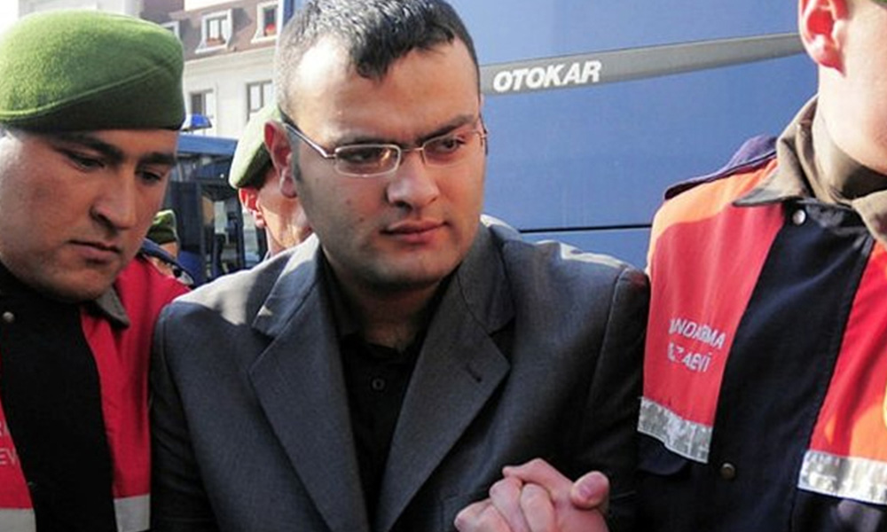 Hrant Dink'in katili Ogün Samast 9 ay sonra tahliye edilebilir!