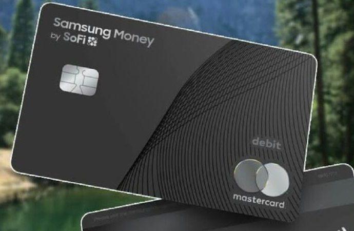 Samsung Money Kart fark yaratma peşinde