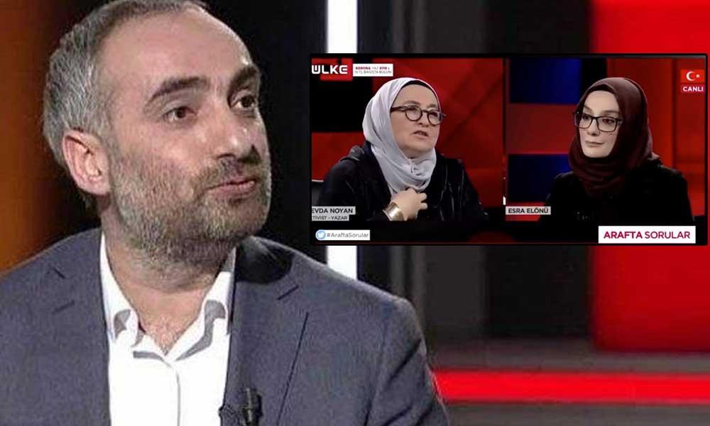 İsmail Saymaz'dan ölüm tehditleri yağdıran 'Sevda Noyan' tepkisi: Gitsin eşine sorsun