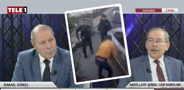 Şener: 'Vurulma anı kameraya alınmasaydı vatandaşı suçlayacaklardı'