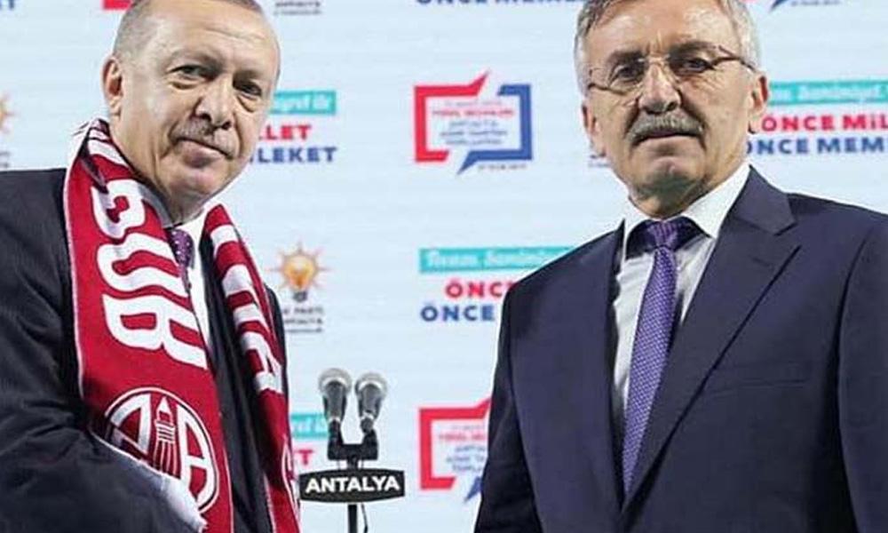 AKP'de rüşvet çatlağı büyüyor! Eski başkandan açıklama…