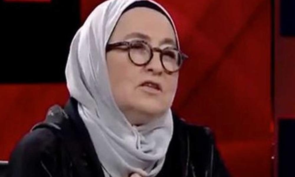 'Ölüm listesi' hazırlayan Sevda Noyan hakkında skandal karar