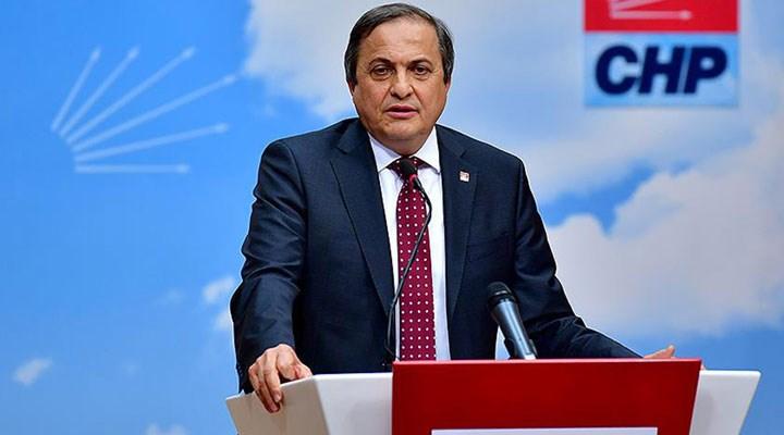 """""""AKP, CHP'li belediyelere aktaracağı kaynağı azalttı'"""