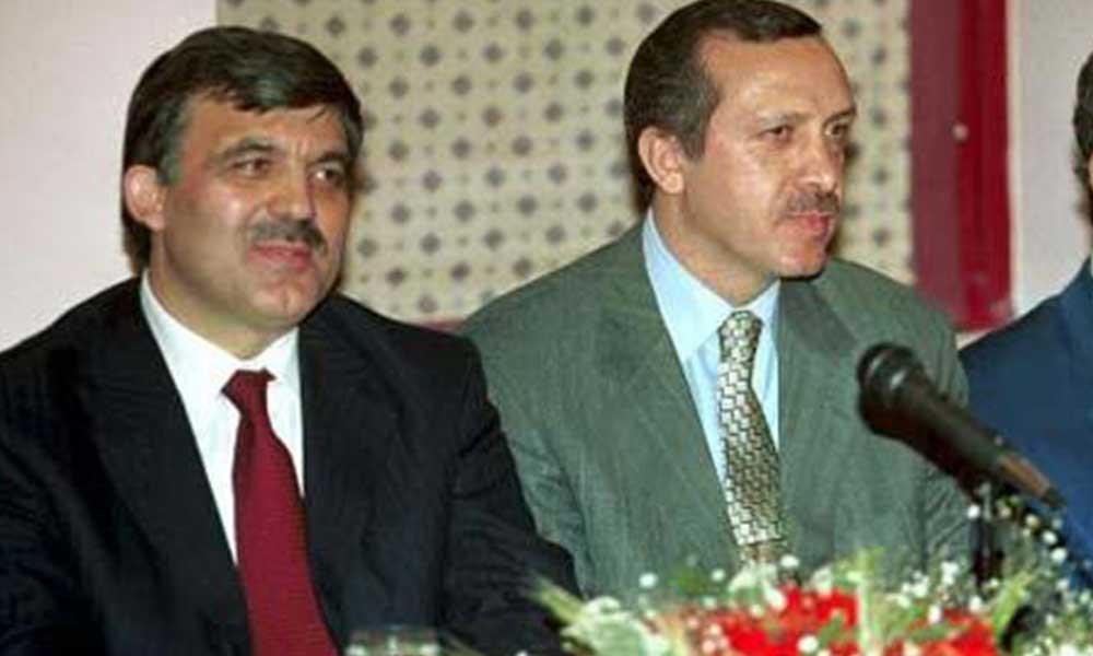 Abdullah Gül'ün 'Erdoğan ricası' yıllar sonra ortaya çıktı