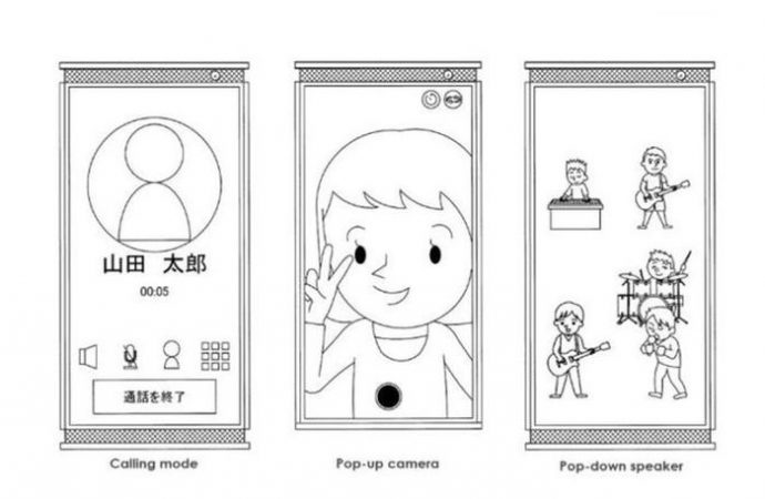Sony Xperia yepyeni tasarımı ile karşımıza çıkacak