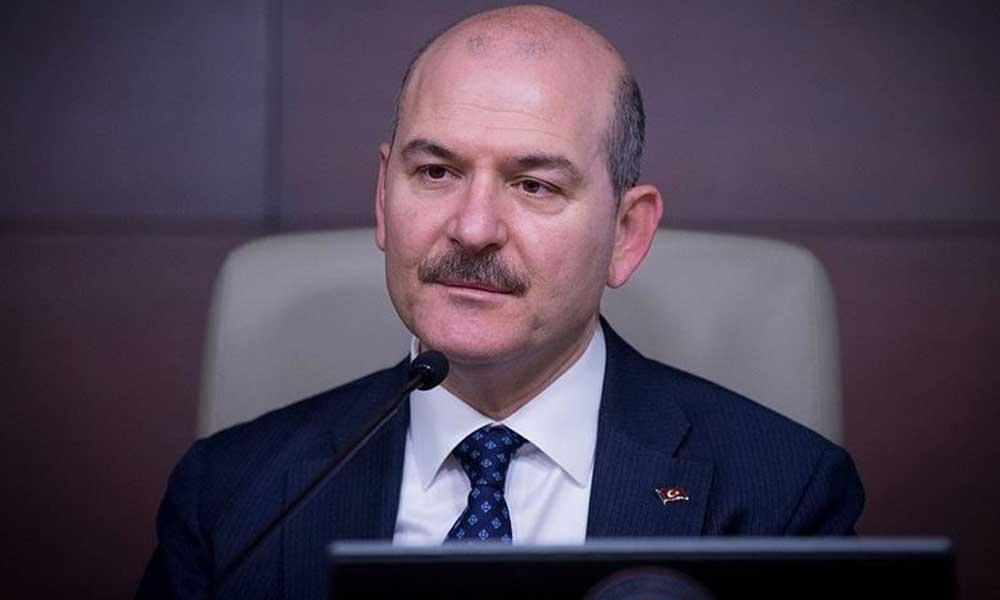 Arşiv unutmadı: Soylu'nun 'MHP'ye yer yok, BDP meclise girmelidir' dediği görüntüler ortaya çıktı
