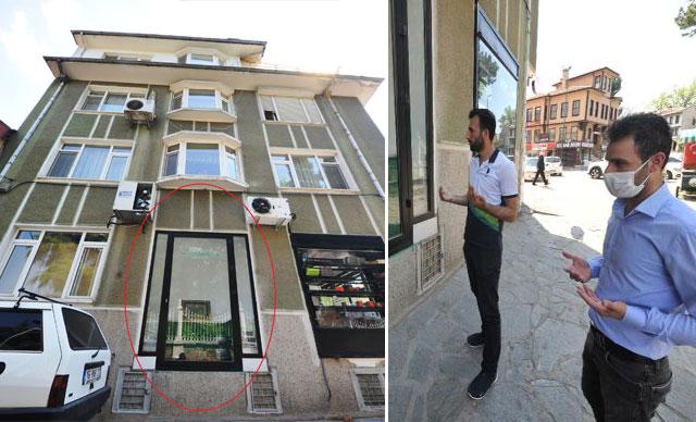 Bursa'da türbe üstüne apartman yapılmasına izin verildi