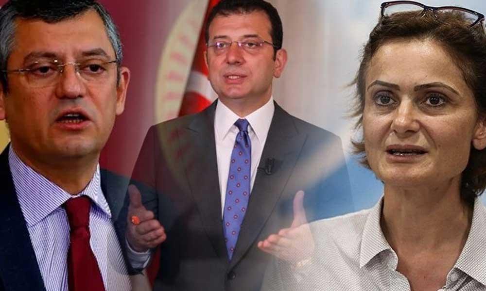 CHP'lileri ve Fatih Portakal'ı mermiyle tehdit eden kişi konuştu: Sosyal medyada duymuş