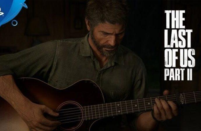 The Last of Us Part II : Son 5 yılın en iyi oyunu mu geliyor?