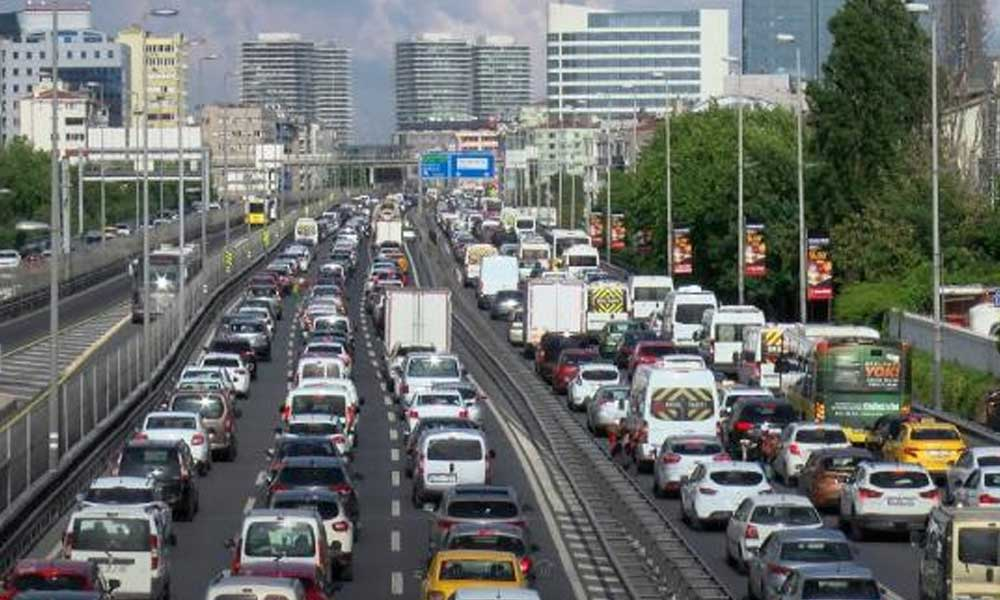 Bodrum'da bayram yoğunluğu: 1 milyonu aşabilir