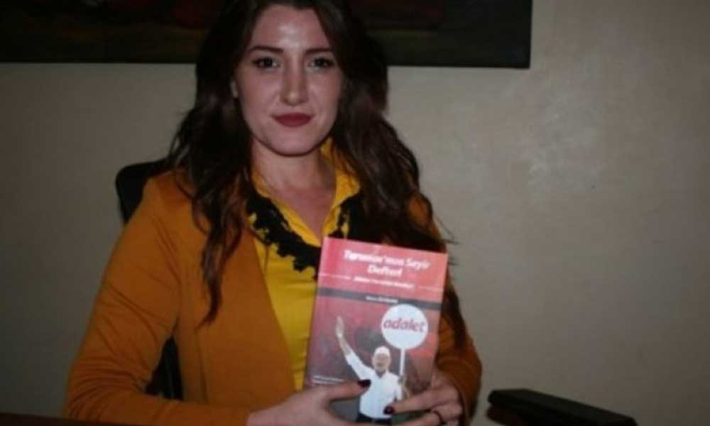 Banu Özdemir'in tutuklanmasına CHP'den çok sert tepki
