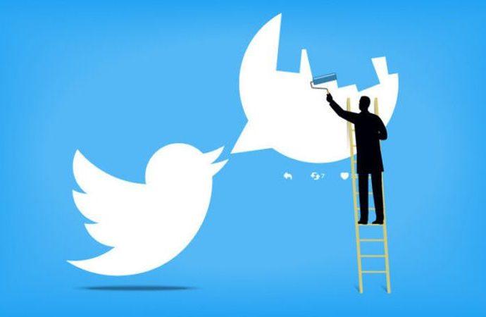 Twitter reply kısıtı ile her tweet'e yorum yapabilmesinin önüne geçilecek