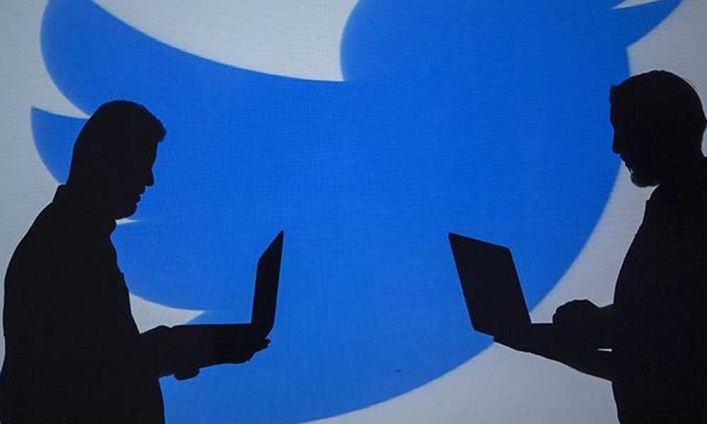 Twitter'dan koronavirüs cezası kararı