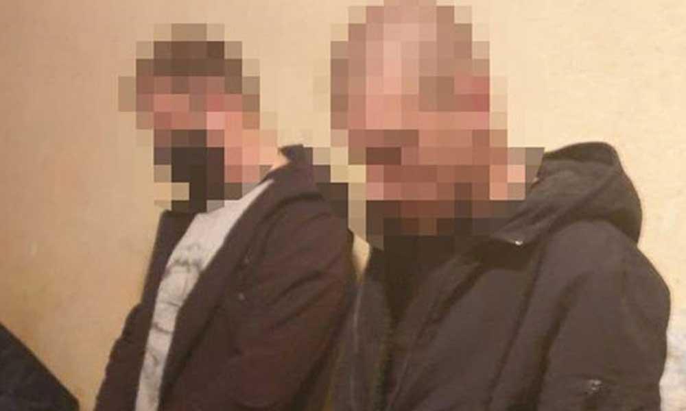 Ukrayna'da iki polis, tecavüz ve işkenceden gözaltına alındı