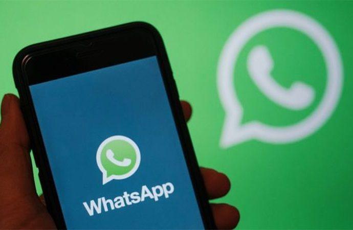 WhatsApp Web kullanımı hakkında bilgi