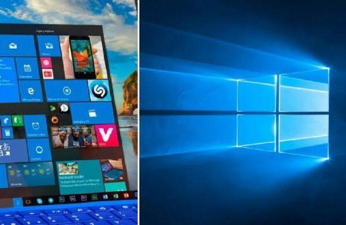 Windows 10 güncellemesi arıza verdi