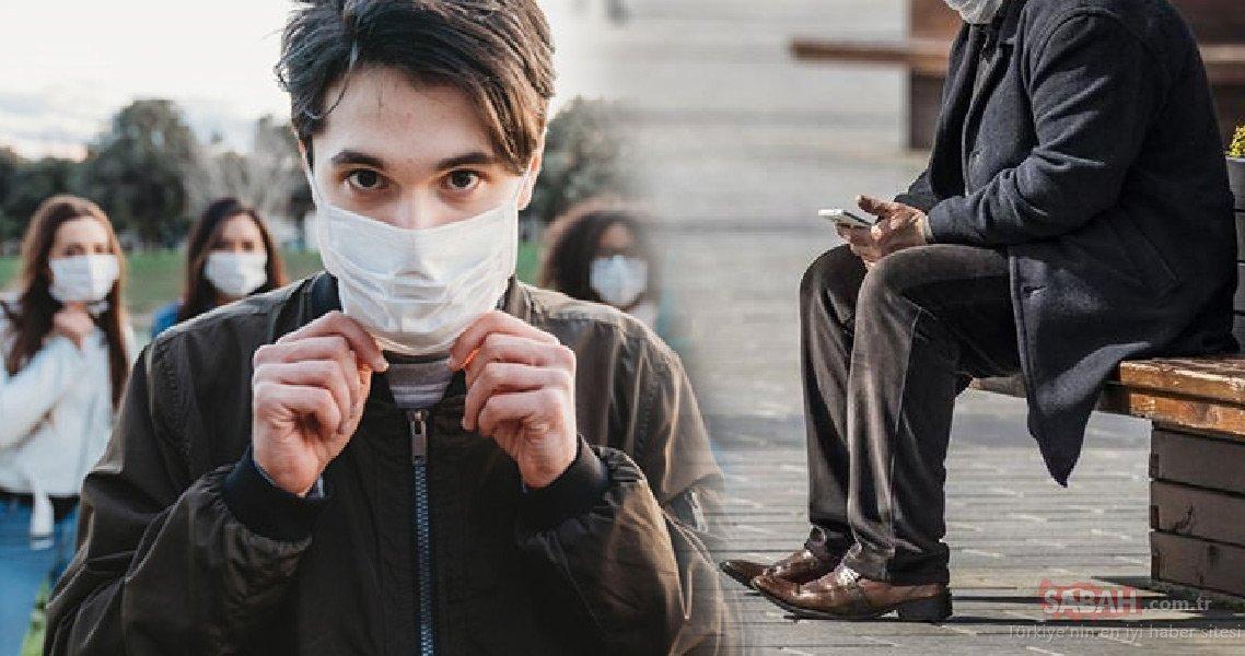 '18 yaş altı ile 65 yaş ve üzeri' vatandaşlar için uygulanacak sokağa çıkma yasağının detayları belli oldu