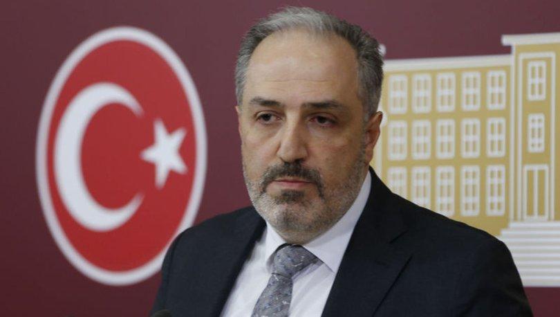 Yeneroğlu: AKP'de siyaset yaparken, son bir yıldır çocuklarımın yüzüne bakamıyordum