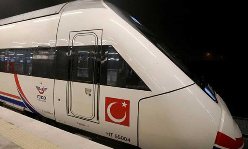 Yüksek Hızlı Tren'in ilk sefer tarihi belli oldu