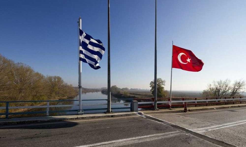 Türkiye ve Yunanistan arasındaki Meriç gerilimi