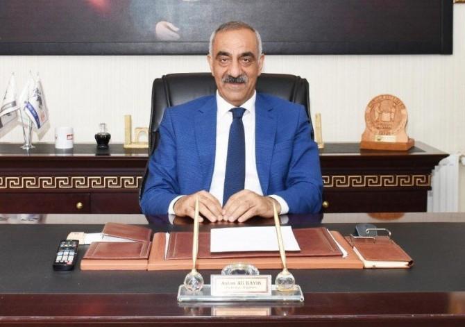 AKP'li belediye başkanında koronavirüs tespit edildi