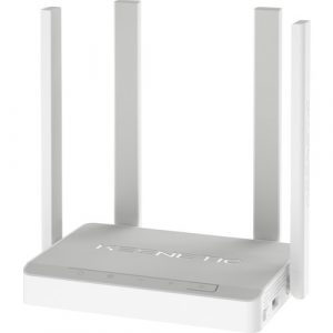 Keenetic Viva Router