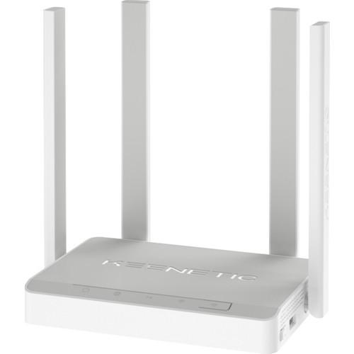 Keenetic Viva Router : Yüksek güvenlik yüksek performans ile buluştu