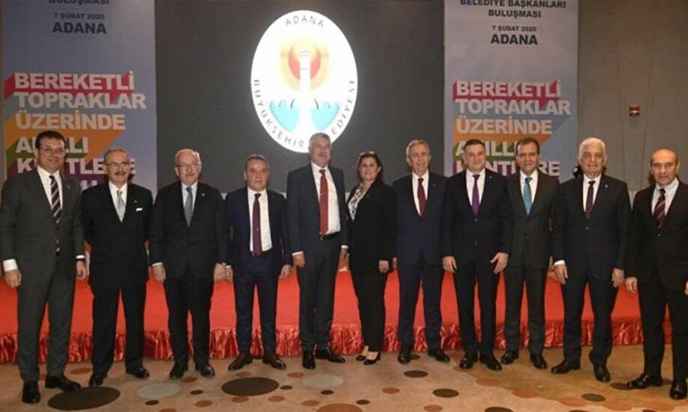 CHP'li 11 Büyükşehir Belediyesi ekonomik adımlar için harekete geçiyor