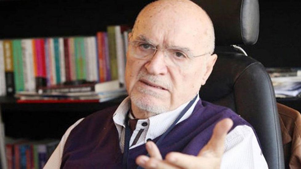 Hıncal Uluç'tan gazetesine sert 'CHP' eleştirisi