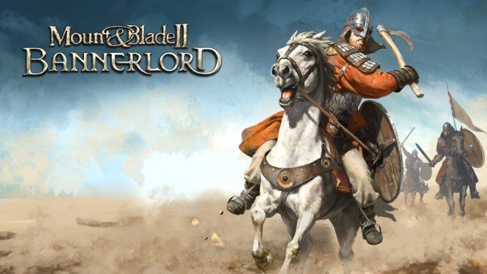 Mount & Blade II Bannerlord Epic Games Store'da satışa sunuldu