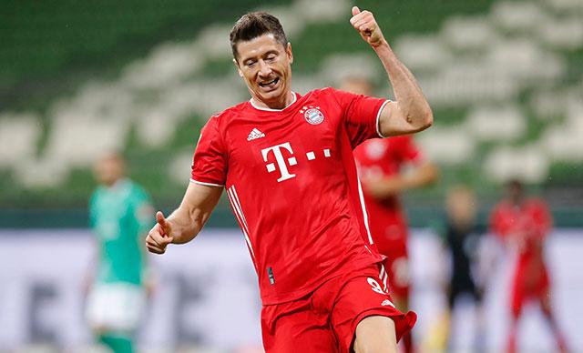 Bundesliga'da şampiyon belli oldu!