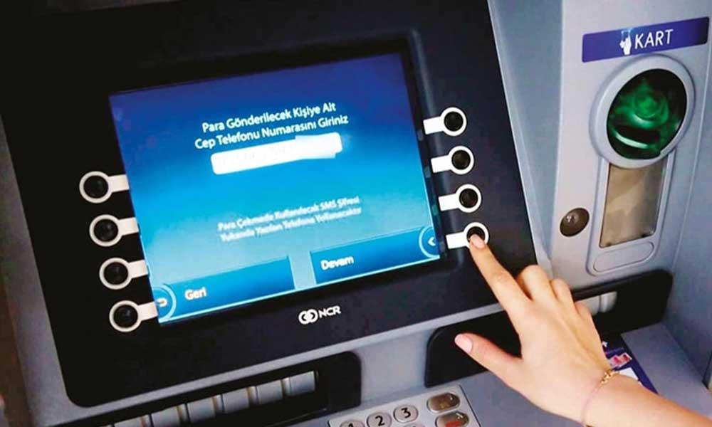 BDDK'dan ATM'ler için yeni güvenlik önlemi