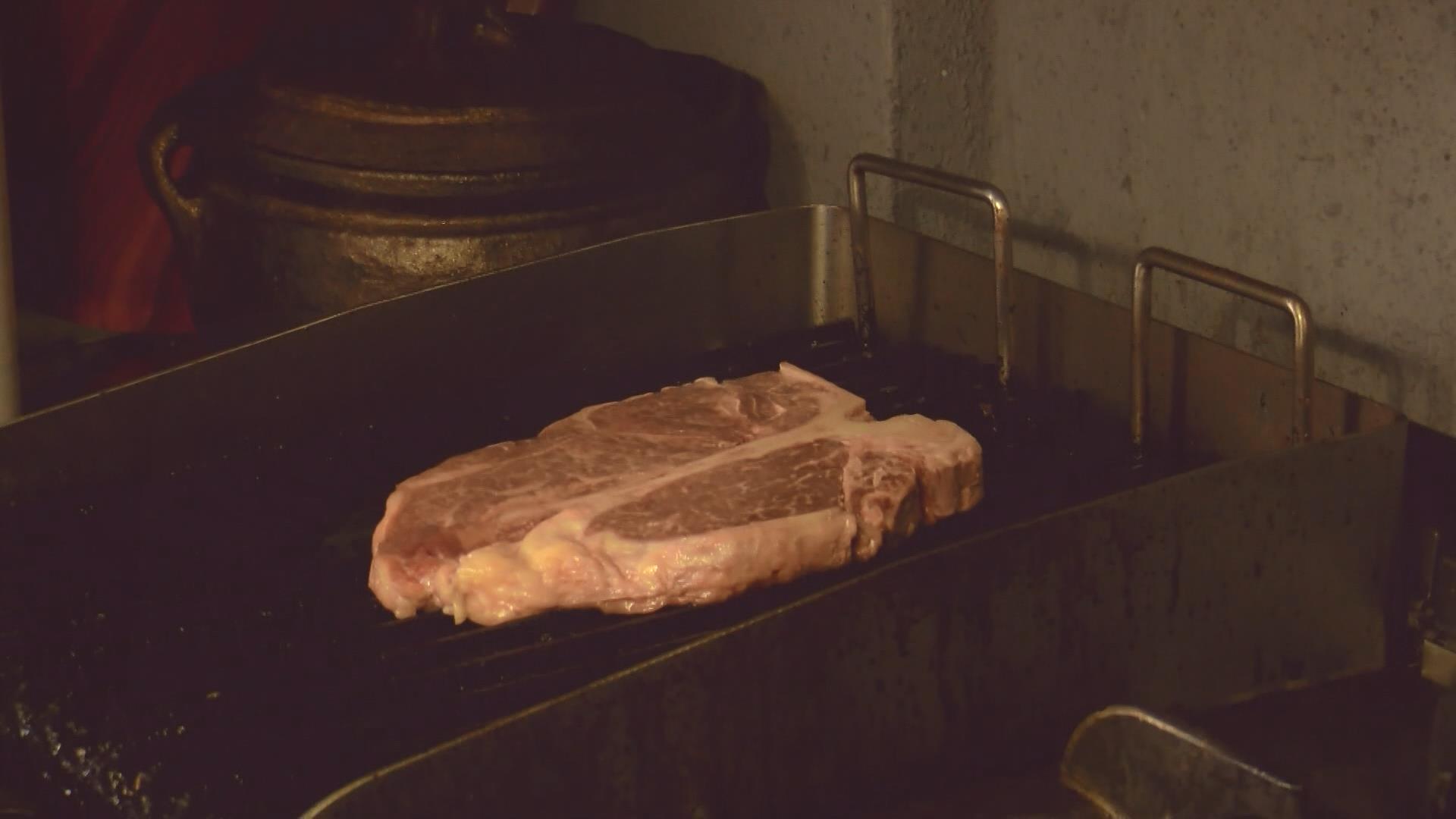 'Kobe' etinin kilosu 1000 dolardan satılıyor