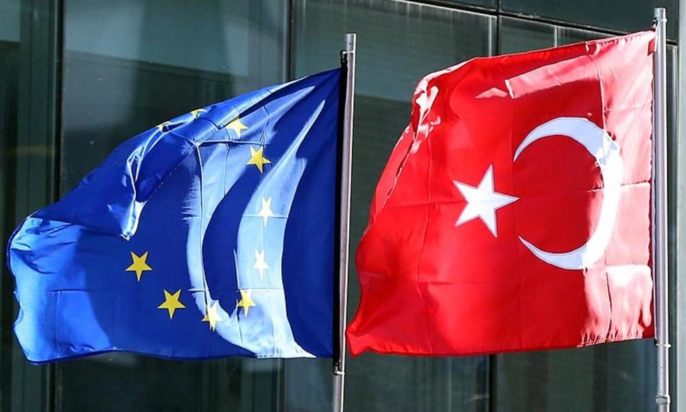 Türkiye, AB'nin 1 Temmuz'da dış sınırlarını açacağı ülkeler listesinden çıkarıldı