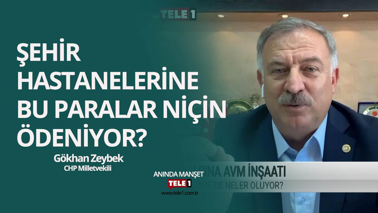 Yula: İstanbul'u Kaybettiler Türkiye'yi Kaybedecekler!