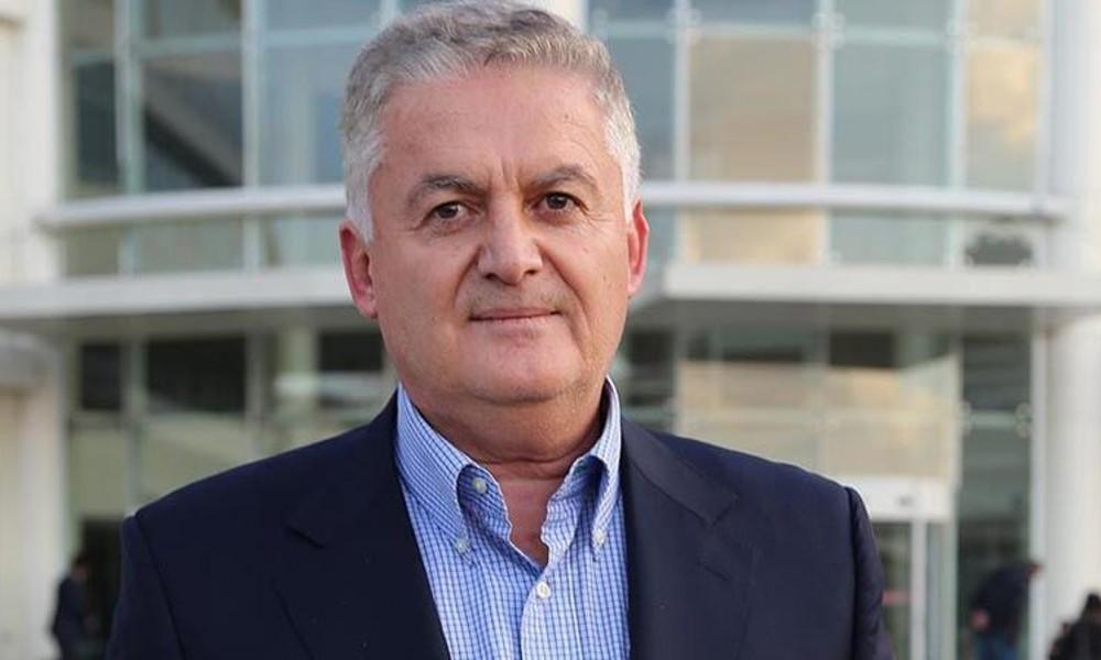 Emekli albay Ahmet Zeki Üçok'a hapis cezası