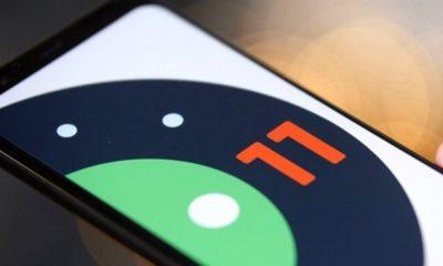Android 11 Apple benzeri bir paylaşım ile gelecek