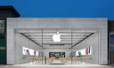 Apple hisseleri düşüyor