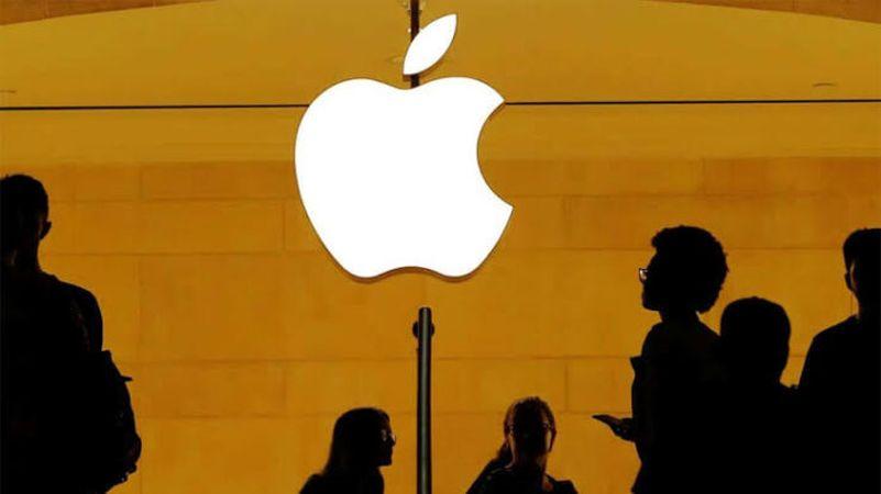 Apple hisseleri rekor seviyelere yükseldi