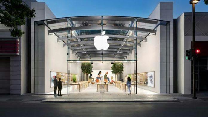 Apple çalışanlarını davet etmeye başladı