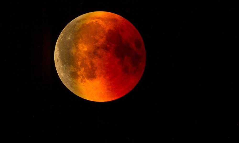 Ay tutulması ne zaman? Ay tutulması Türkiye'den görülecek mi?