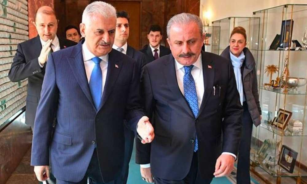 AKP içinde yeni tartışma