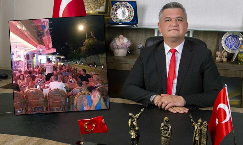 İlçe, birahane kriziyle çalkalanıyor: AKP açtı, İyi Parti kapattı