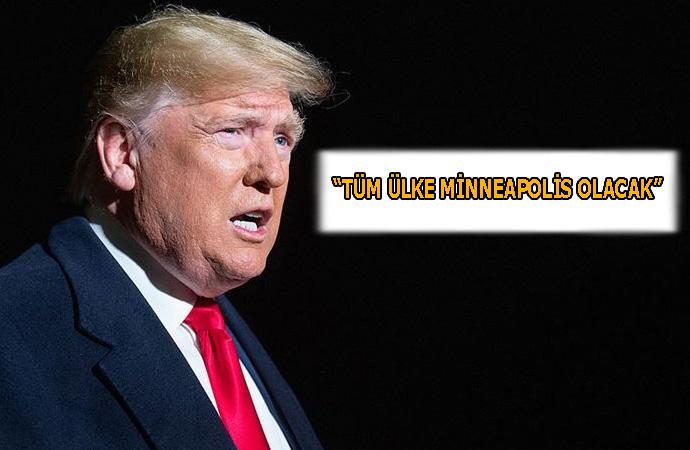 Trump'tan seçim sorusuna tanıdık yanıt!
