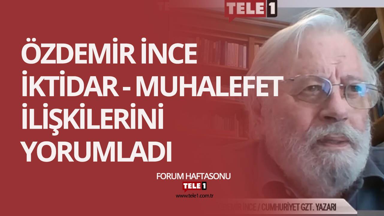 Demokrasiden otokrasiye AKP'nin gelecek hesapları