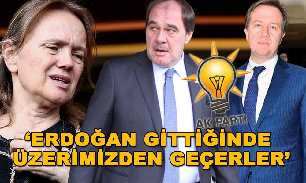 'Demirören ailesinde Erdoğan kavgası'