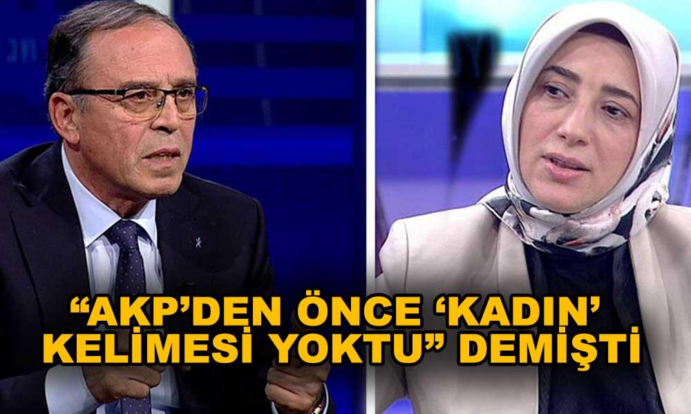 Okuduğunu anlamayan AKP'li vekil emekli General'e hakaretler yağdırdı