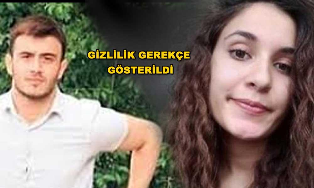 Gülistan Doku soruşturmasında tek şüpheli Zaynal Abarakov'un telefon mesajları incelenmedi!