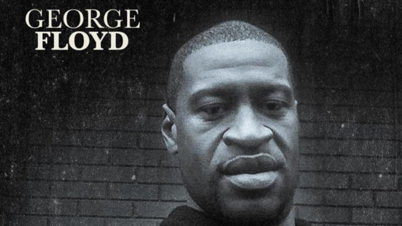 ABD'da polis tarafından öldürülen George Floyd'un koronavirüs testi pozitif çıktı!